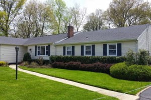 Roof and Gutter Cleaning