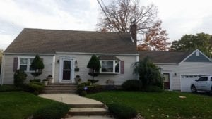 Keansburg Roof Cleaning and Gutter Brightening