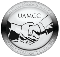 Evolved Pressure Washing is a proud member of the United Association of Mobile Contract Cleaners