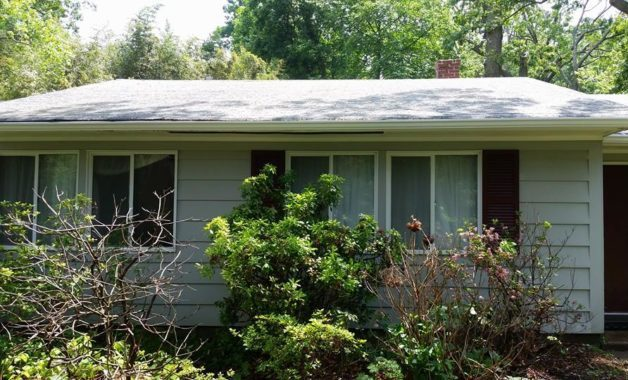 Soft Wash Roof Cleaning Middletown NJ