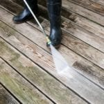 North New Jersey Patio & Deck Cleaning Services