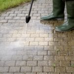 North New Jersey Paver Cleaning Service