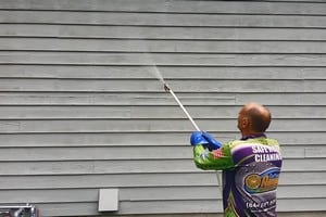 Leonia Power Washing