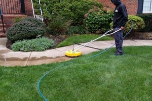 Caldwell Power Washing