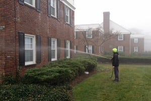 Roseland Power Washing