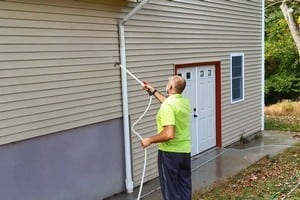 Norwood Power Washing
