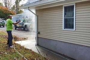 Rivervale Power Washing