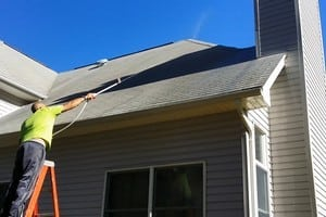 West Paterson Power Washing
