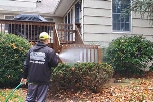 Westwood Power Washing