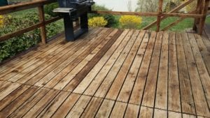 Deck Pressure Washing Cedar Grove NJ