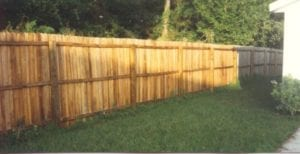 Fence Pressure Washing Cedar Grove NJ