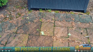 Summit NJ Power Washing