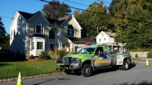 Exterior Cleaning Summit NJ