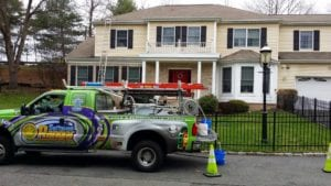 Roof Cleaning Summit NJ