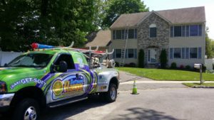 Roof Cleaning New Jersey