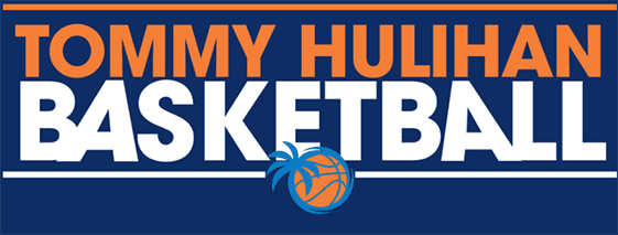 Tommy Hulihan Basketball