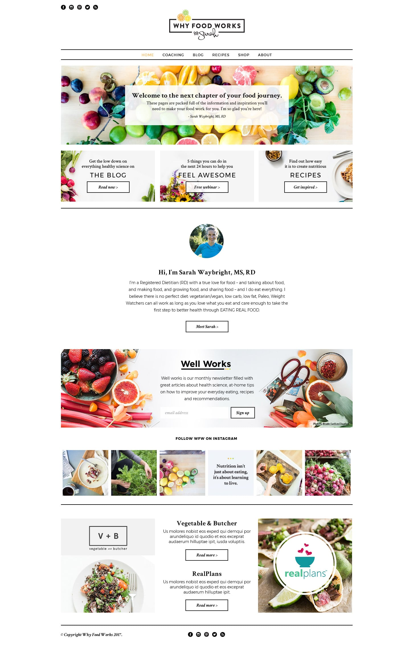 Melbourne Fl Web Design
