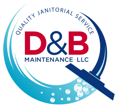 Janitorial Service Logo Design