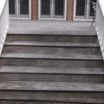 Deck power washing moorestown New Jersey