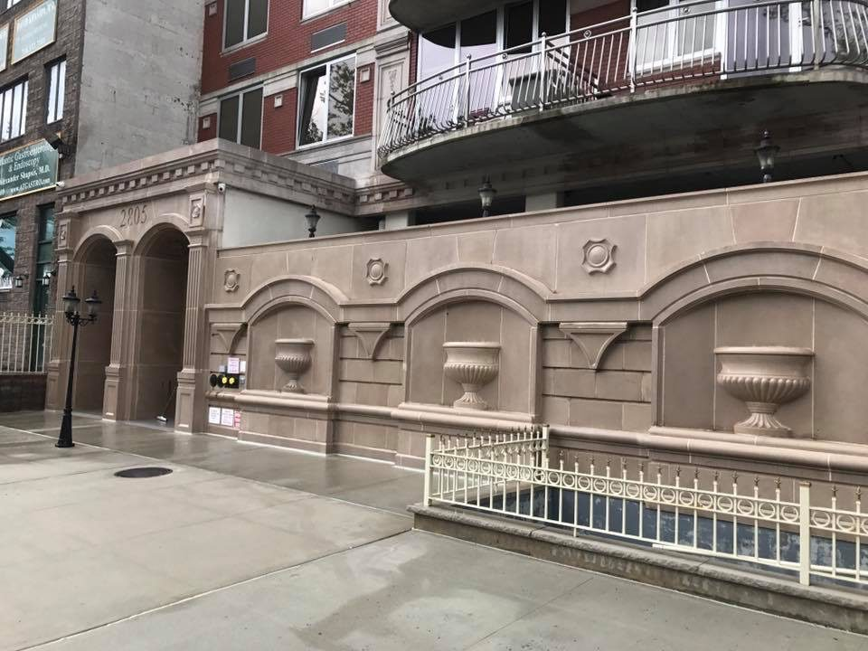 Pressure Washing Queens NY